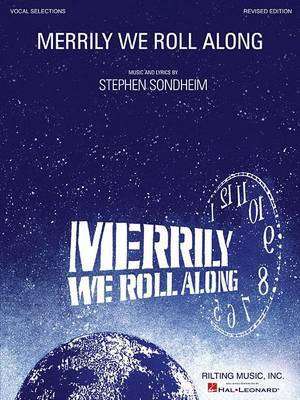 Stephen Sondheim: Merrily We Roll Along - Revised Edition (Vocal Selections)