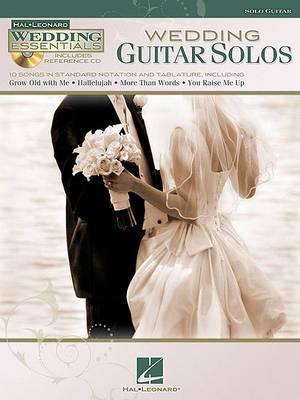 Wedding Guitar Solos