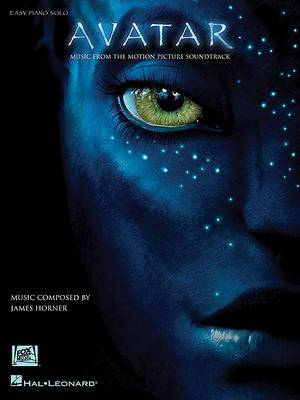 James Horner: Avatar - Music from the Motion Picture (Easy Piano)