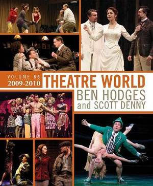 Theatre World: 2009-2010: Vol. 66