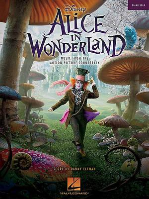 Alice in Wonderland: Music from the Motion Picture Soundtrack