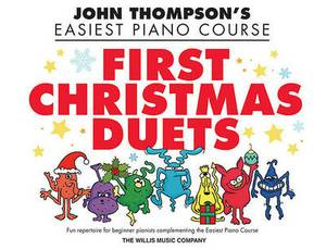 First Christmas Duets: Elementary