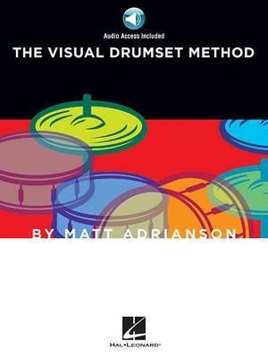 Matt Adrianson: The Visual Drumset Method