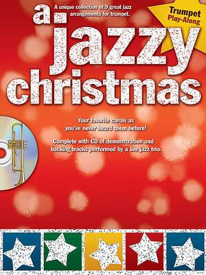 A Jazzy Christmas: Trumpet Play-Along