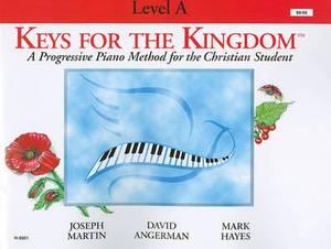 Keys for the Kingdom: Level a