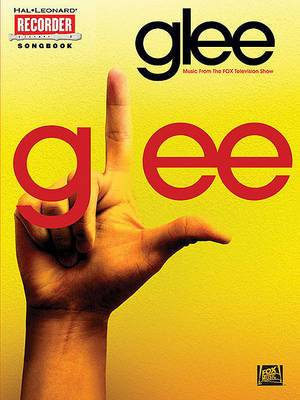 Glee: Recorder Songbook