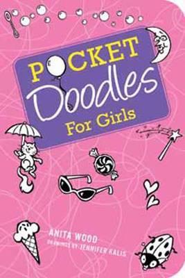 Pocket Doodles for Girls