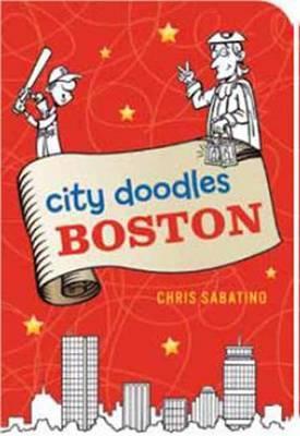 City Doodles Boston