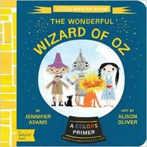 Little Master Baum: The Wonderful Wizard of Oz