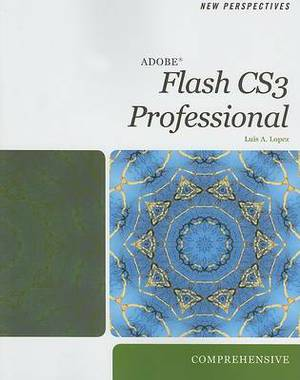 New Perspectives on Adobe Flash CS3