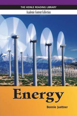 Energy: Academic Content Collection