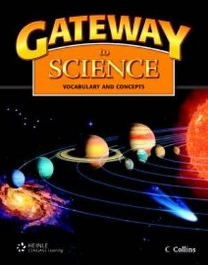 Gateway to Science: Vocabulary and Concepts Student Book