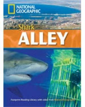 Shark Alley: Footprint Reading Library 2200
