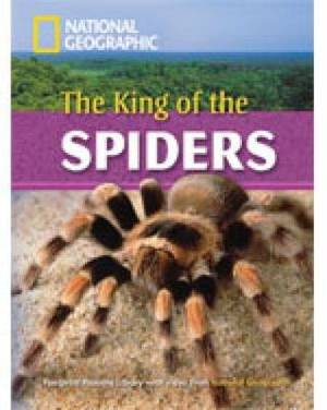 King of the Spiders