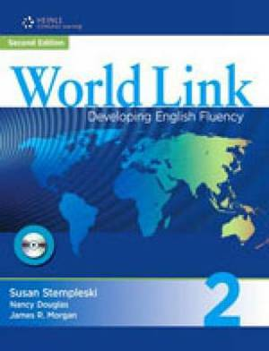 World Link: Developing English Fluency: Book 2: Student Book