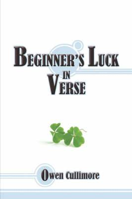 Beginner's Luck in Verse