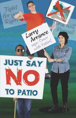 Just Say No to Patio