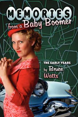 Memories from a Baby Boomer: The Early Years