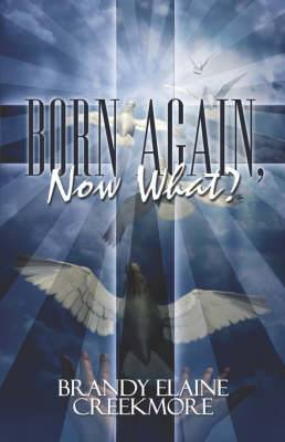 Born Again, Now What?