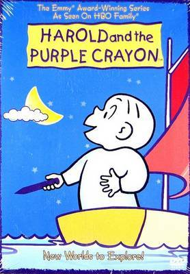 Harold & the Purple Crayon: New Worlds to Explore