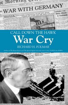 Call Down the Hawk - War Cry