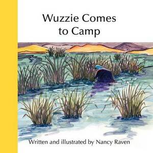 Wuzzie Comes to Camp
