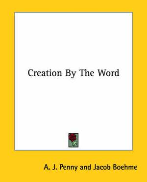 Creation by the Word