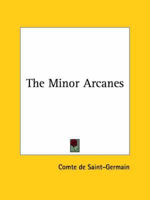 The Minor Arcanes