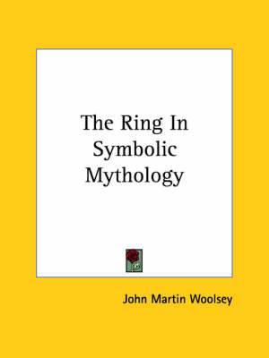 The Ring in Symbolic Mythology