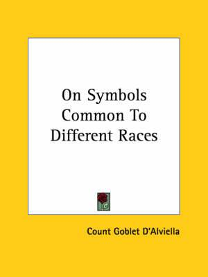 On Symbols Common to Different Races