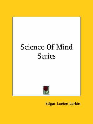 Science of Mind Series