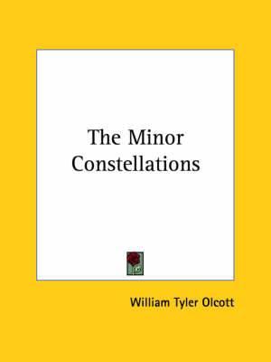 The Minor Constellations