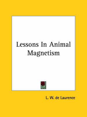 Lessons in Animal Magnetism
