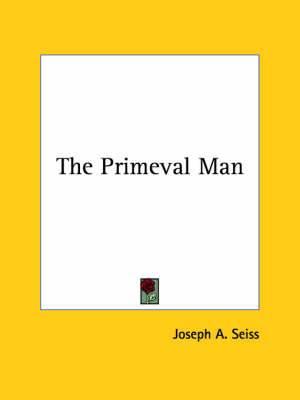 The Primeval Man