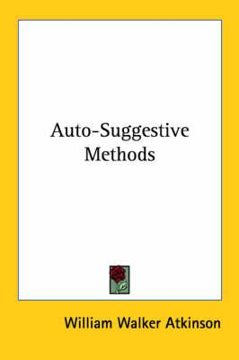 Auto-Suggestive Methods