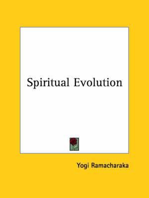 Spiritual Evolution