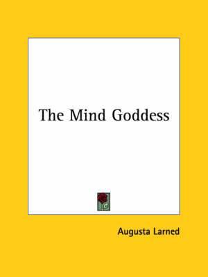 The Mind Goddess