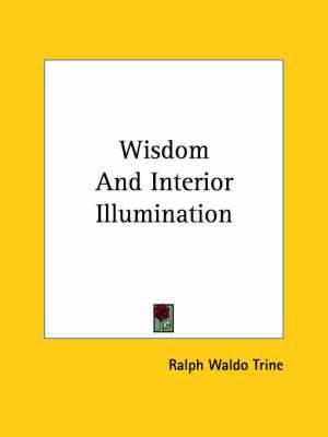 Wisdom and Interior Illumination