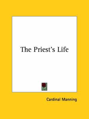 The Priest's Life