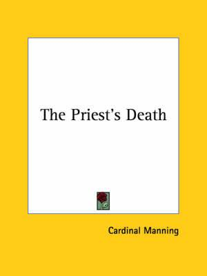 The Priest's Death