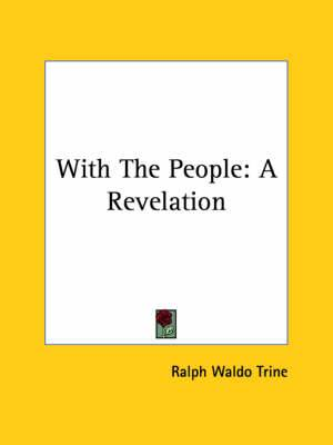 With the People: A Revelation