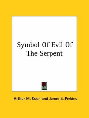 Symbol of Evil of the Serpent