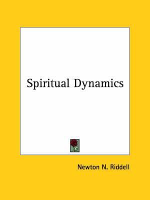 Spiritual Dynamics