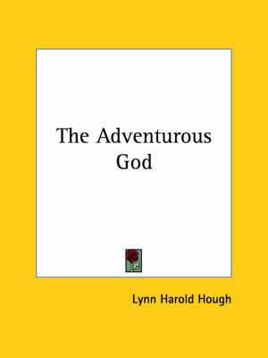 The Adventurous God