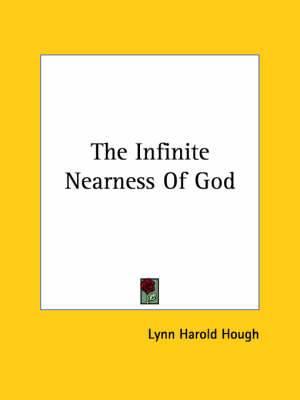 The Infinite Nearness of God