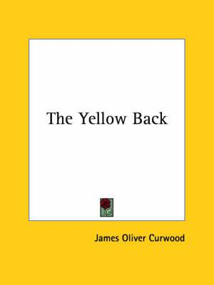 The Yellow Back