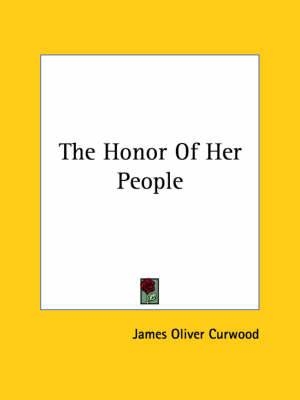 The Honor of Her People