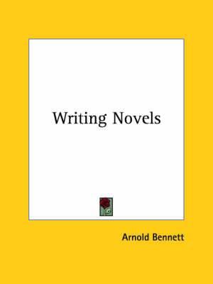 Writing Novels