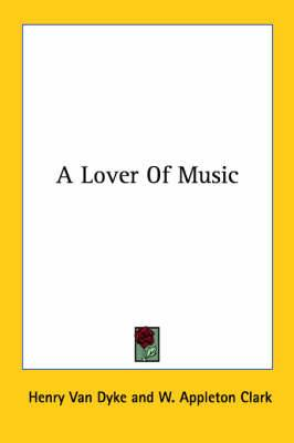 A Lover of Music