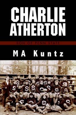 Charlie Atherton